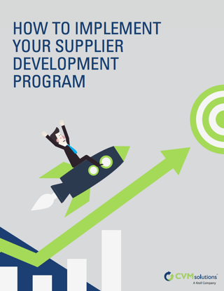 Supplier Development Program Guide